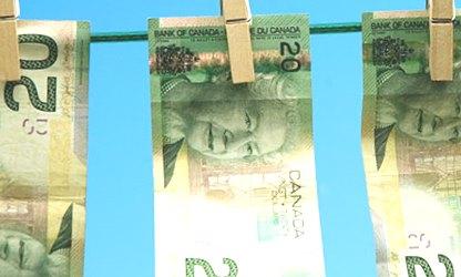 Follow The Money For X Sake!