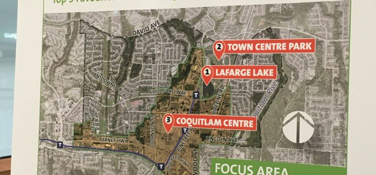 Coquitlam City Centre Area Plan