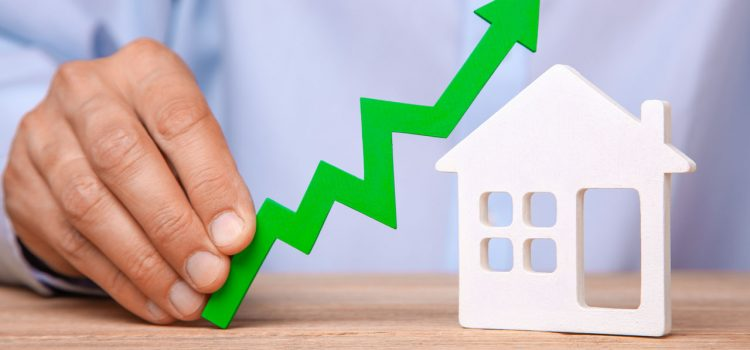 Why are Home Prices on the Rise in Canada?