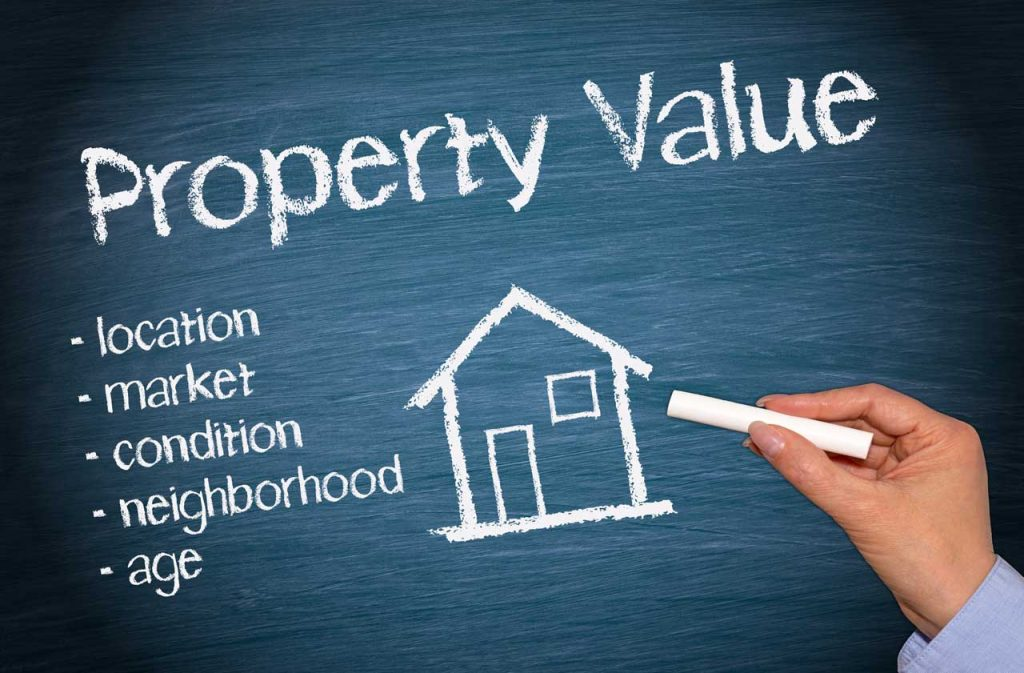 BC Property Assessment in 2021