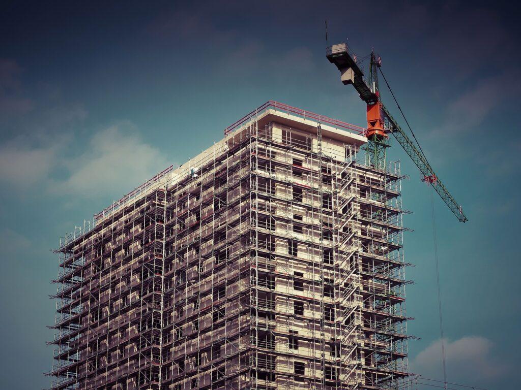 presale-building
